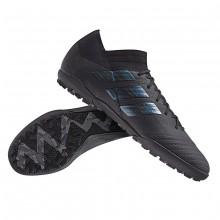 Football Boot adidas Nemeziz Tango 17.3 Turf Core black-Utility ... a733d59dcda2b