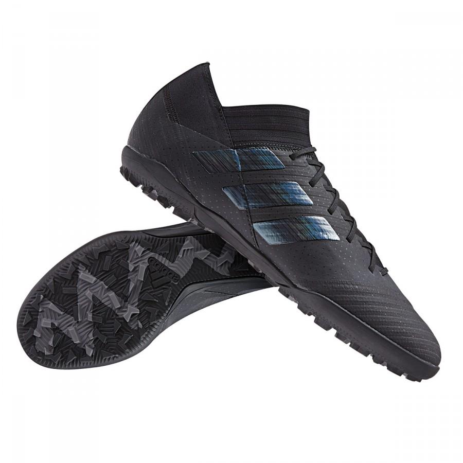 67d78251963 Football Boot adidas Nemeziz Tango 17.3 Turf Core black-Utility ...