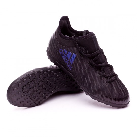 Chaussure  adidas Jr X Tango 17.3 Turf Core black