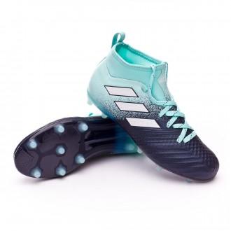 Scarpe calcio  adidas Jr Ace 17.1 FG Energy aqua-Legend-Mistery ink