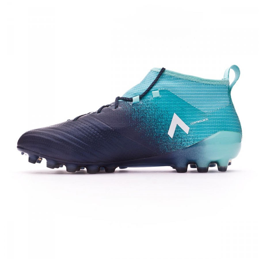 uk availability 08b44 37880 Football Boots adidas Ace 17.1 AG Energy agua-White-Legend ink - Football  store Fútbol Emotion