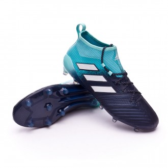 Bota  adidas Ace 17.1 FG Energy agua-White-Legend ink