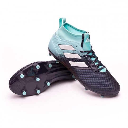 Bota  adidas Ace 17.3 FG Energy agua-White-Legend ink
