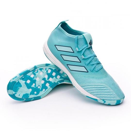 Zapatilla  adidas Ace Tango 17.1 TR Energy aqua-Energy blue