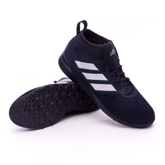 Zapatilla  adidas Ace Tango 17.3 TR Energy aqua-Energy blue