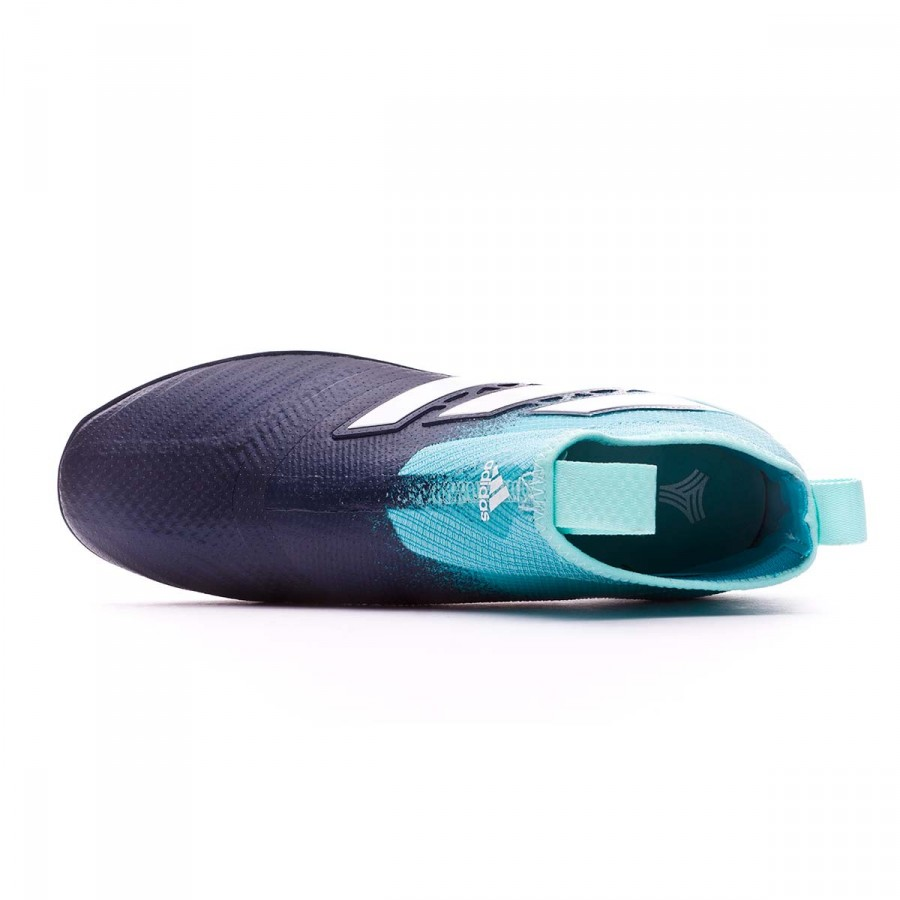 8c39b607a9d3 Football Boot adidas Ace Tango 17+ Purecontrol Turf Energy agua-White-Legend  ink - Football store Fútbol Emotion