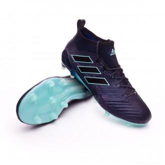 Bota  adidas Ace 17.1 FG Legend ink-Core black-Energy aqua