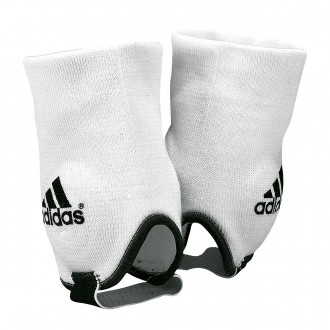 Protège cheville  adidas Ankle White-Black