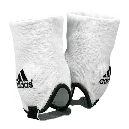 Tobillera  adidas Ankle White-Black