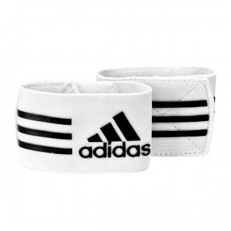 adidas Fita para caneleiras Ankle Strap White-Black