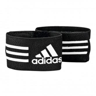 adidas Ankle Strap Sock Holder Black-White