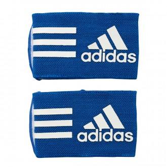 adidas Ankle Strap Sock Holder Blue-White