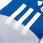 Sujeta Espinilleras Ankle Strap Blue-White