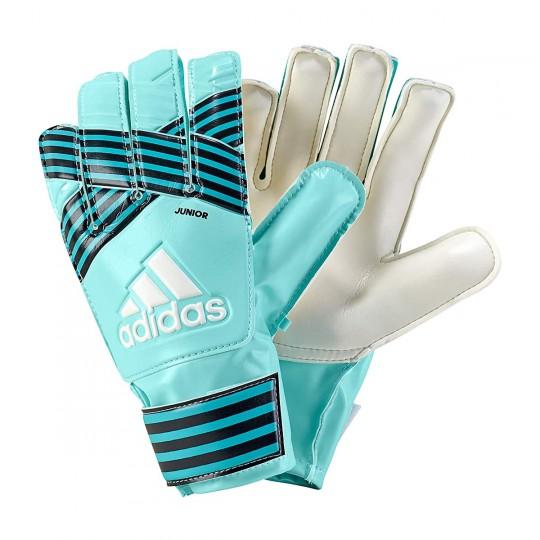 Gant  adidas Ace Niño Aqua-Blue energy