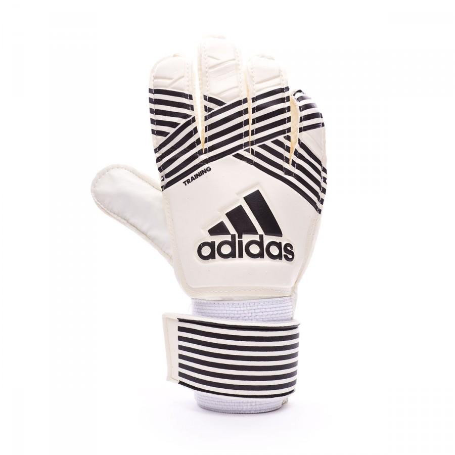 online store 92c28 b21de Guanti adidas Ace Training Onix-Black - Negozio di calcio Fútbol Emotion
