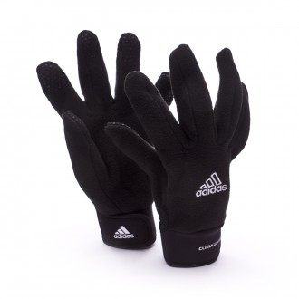 Luvas  adidas Fieldplayer Black