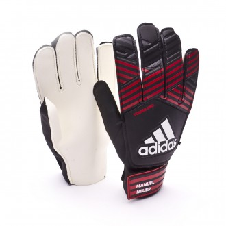 Guante  adidas Ace Young Pro Manuel Neuer Black-Red-White