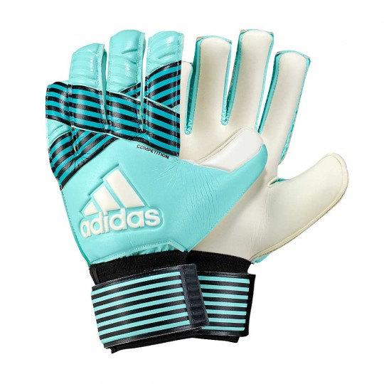 Luvas  adidas Ace Competition Aqua-Blue energy-Tinley