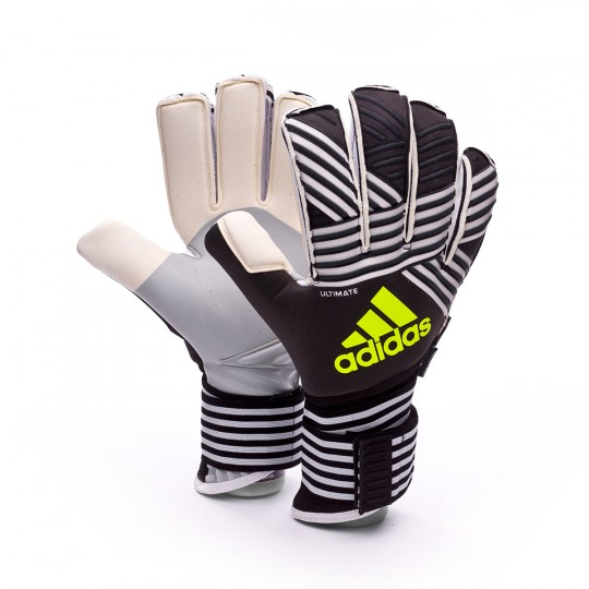 Gant  adidas Ace Trans Ultimate Black-White-Solar yellow