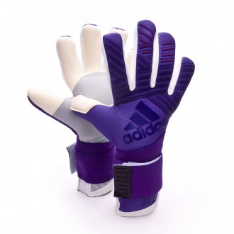 Guante  adidas Ace Next generation University purple-Purpure