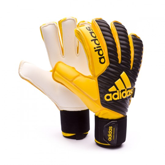 Guante  adidas Classic Fingersave Black