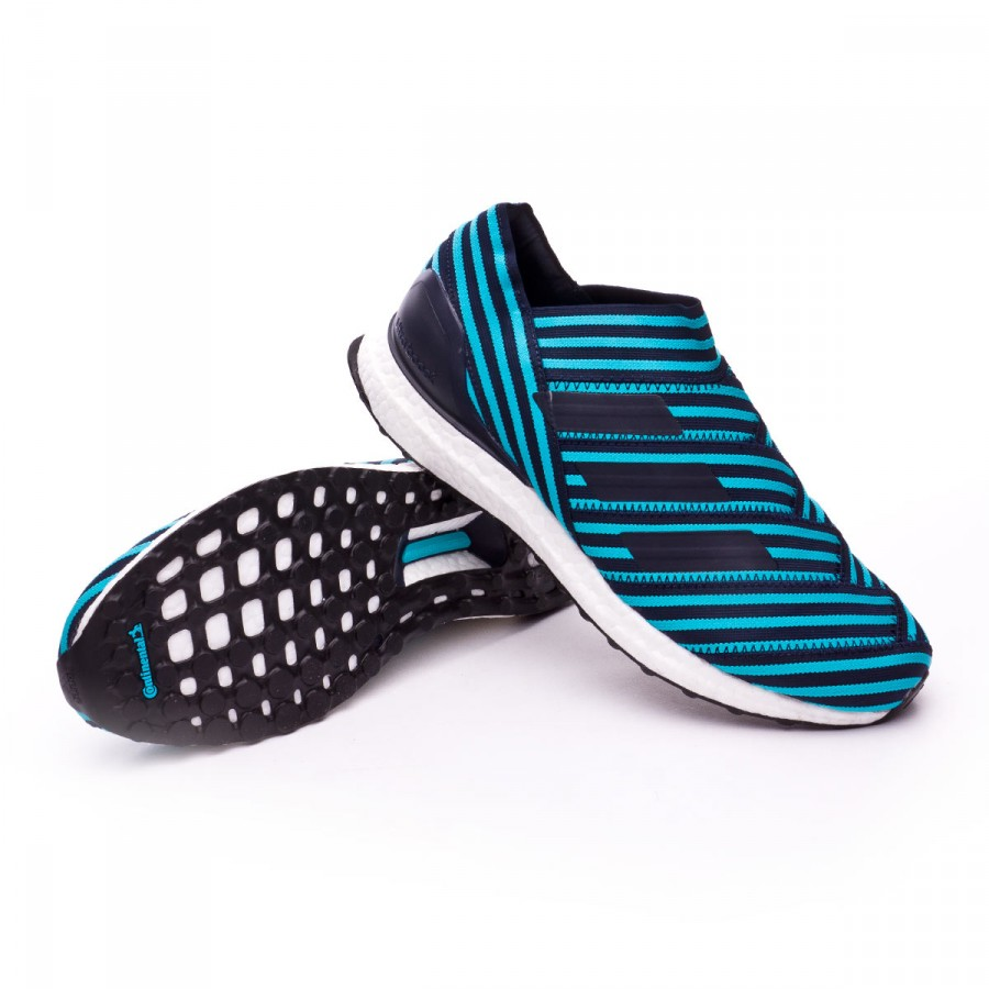 db28c0339620 adidas Nemeziz Tango 17+ 360 Agility TR UltraBoost Trainers. Legend ink-Solar  yellow-Energy ...