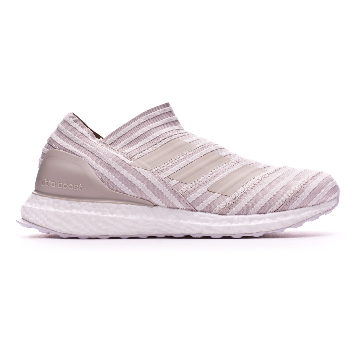 e58085651348 Trainers adidas Nemeziz Tango 17+ 360 Agility TR UltraBoost Clear  brown-Sesame-Chalk white - Football store Fútbol Emotion
