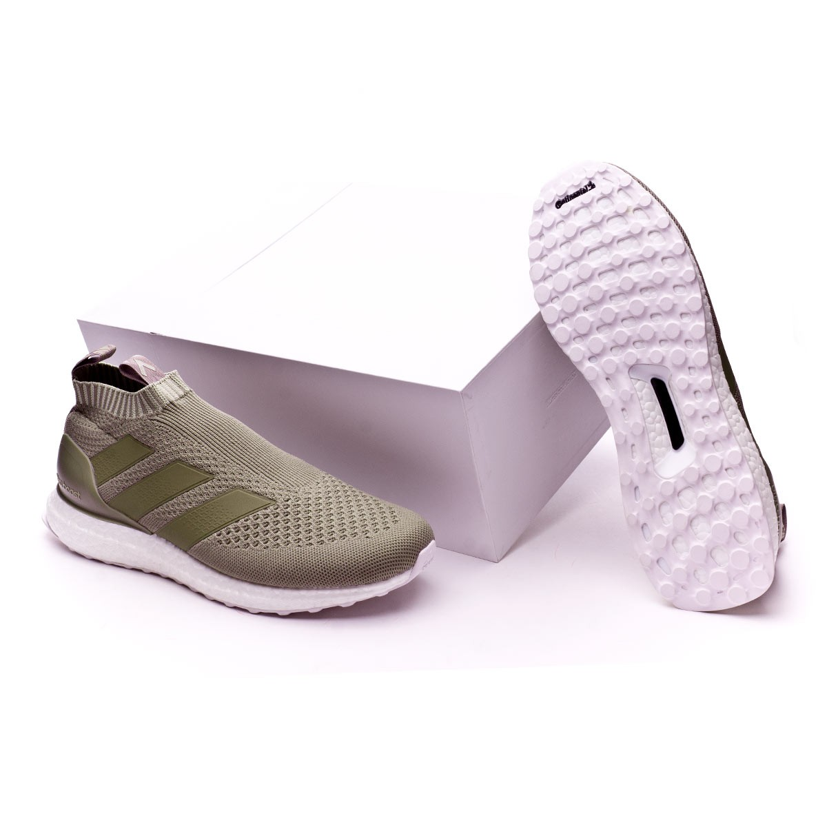 sneakers for cheap 32aff fe216 adidas Ace 16+ Purecontrol Ultraboost Trainers