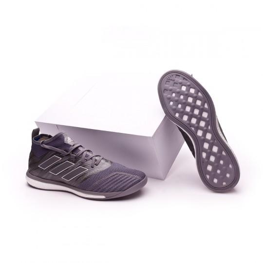 Zapatilla  adidas Ace 17.1 TR Magnetic Control White-Silver metallic