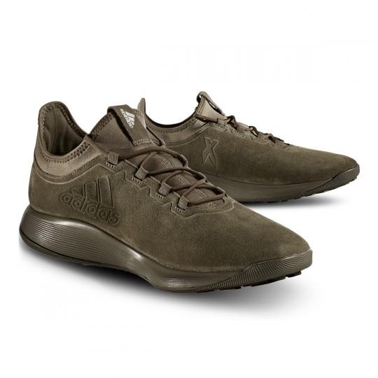 Zapatilla  adidas X 17.1 TR Pure Stealth Trace olive-Copper metallic