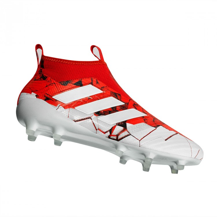 Chaussure de foot adidas Ace 17+ Purecontrol FG Confed Cup
