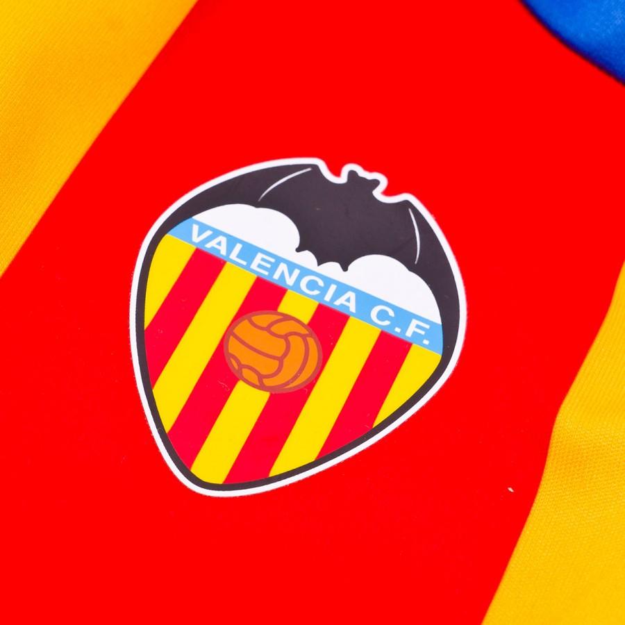 equipaciones de futbol en valencia