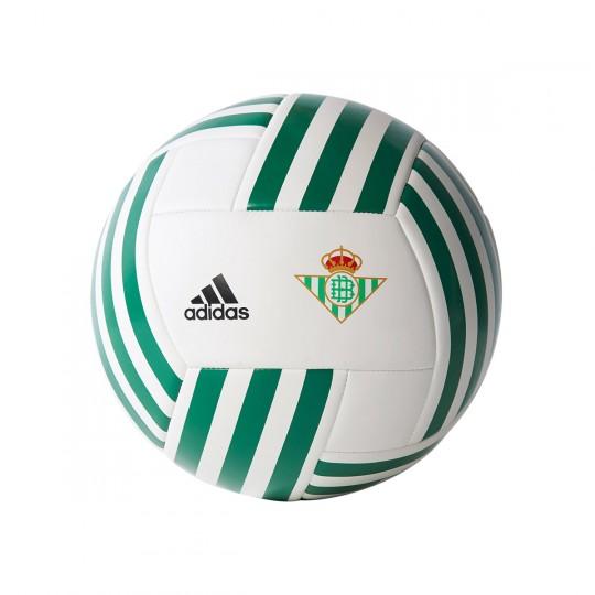 Balón  adidas Betis Glider White-Green