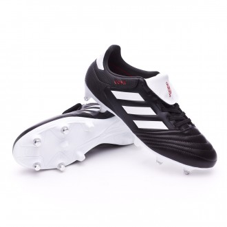 Bota  adidas Copa 17.3 SG Core black-White-Red