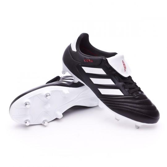 Bota  adidas Copa 17.3 SG Core black-White-Red