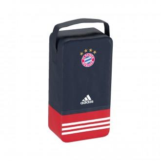 Zapatillero  adidas FC Bayern Munich 2017-2018 Collegiate navy-True red