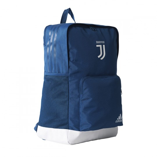 Mochila  adidas Juventus 2017-2018 Blye night-White