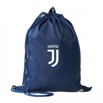 Mochila  adidas Gymbag Juventus 2017-2018 Blye night-White