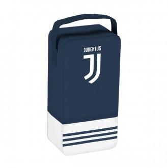 Mochila  adidas Zapatillero Juventus 2017-2018 Blye night-White