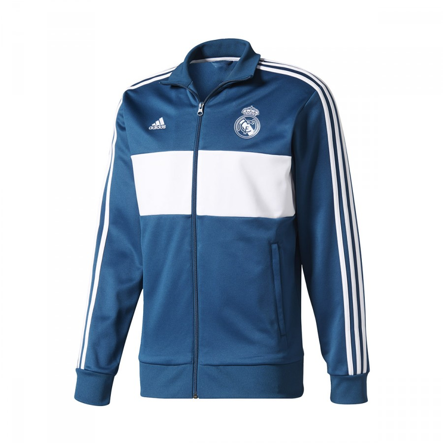 veste real madrid 2017 2018 adidas