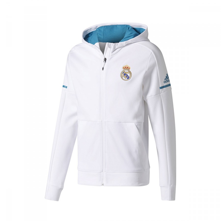 adidas real madrid chaqueta