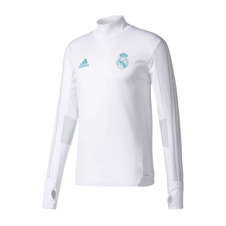 felpa calcio Real Madrid portiere