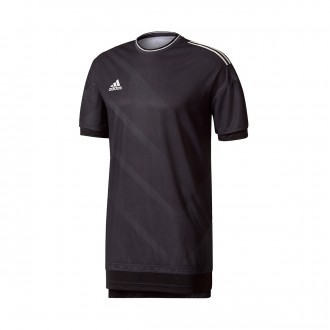 Camisola  adidas Tango Future Training Black