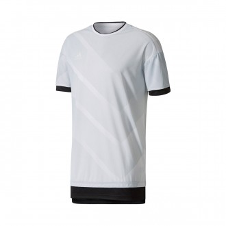 Camiseta  adidas Tango Future Training Grey-Black