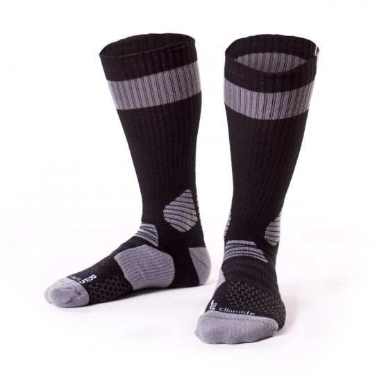 Chaussettes  adidas Comfort Black-Grey