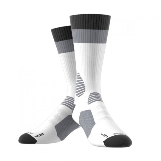 Chaussettes  adidas Light White-Black