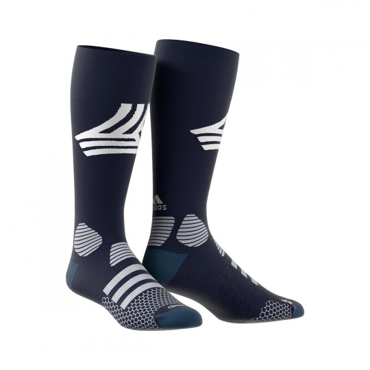 Chaussettes  adidas Tango 17 Navy