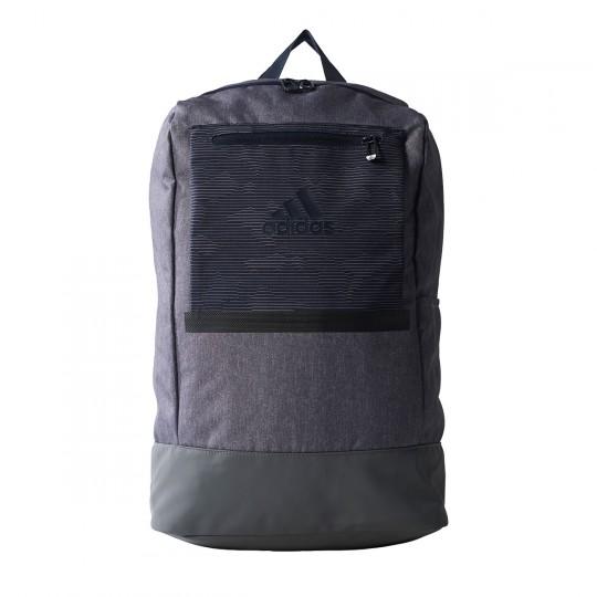 Mochila  adidas BP 17.2 Grey-Black