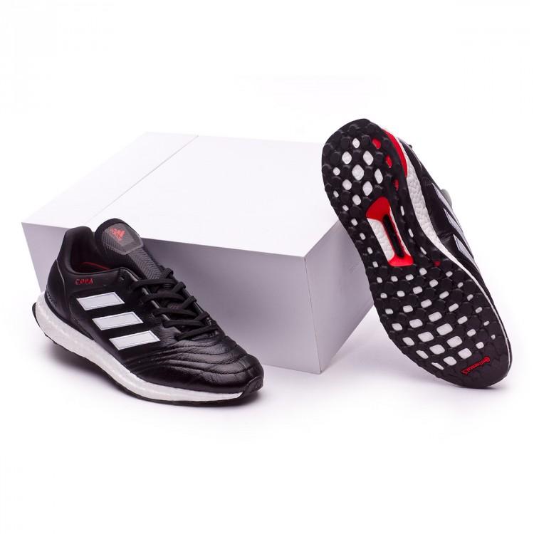 1088c2466a8 Trainers adidas Copa 17.1 Ultraboost Black - Tienda de fútbol Fútbol ...