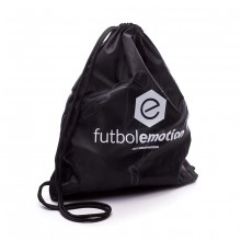 Borsa Gymsack Fútbol Emotion Iconic Nero